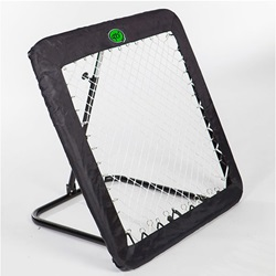 AXI Football Rebounder 90 Black 90x90 cm A030.411.00
