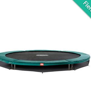 Berg Talent InGround trampolin - 180 cm