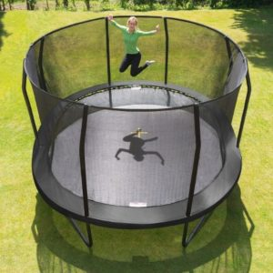 Jumpking Trampolin - 520 x 425 cm - Trampolin 335254
