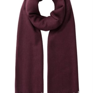 Pieces - Tørklæde - PC Jira Wool Scarf - Port Royale
