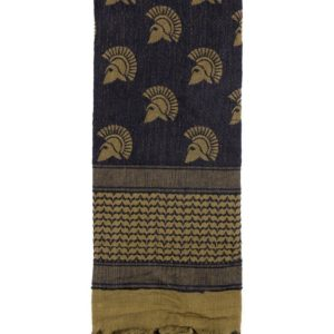 Rothco Spartan Shemagh Tactical Desert Scarf Olive