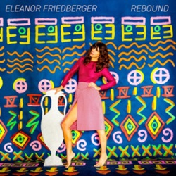 Eleanor Friedberger - Rebound (Audio CD)