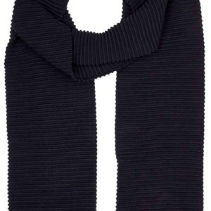 Basic Apparel - Istabella Scarf - Navy - One Size