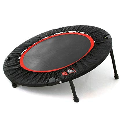 Elevated urban rebounder - Fitness trampolin