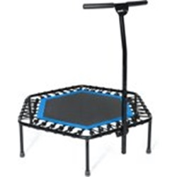 64/5000 SP-T-110-B - SportPlus - Fitness Trampoline Bungee Rope system