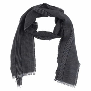Scarf Lana Wool and Cashmere