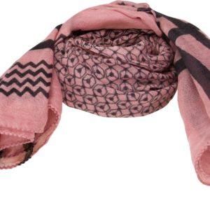 Petit by Sofie Schnoor - Iace Scarf - Light Rose - OS